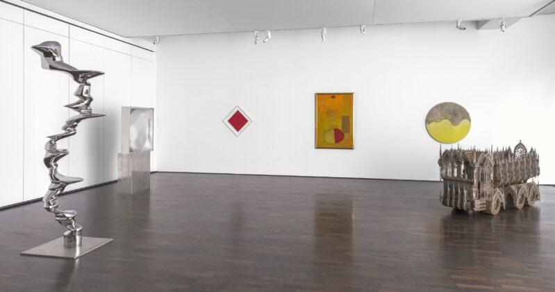Meisterwerke Modern - 2019
