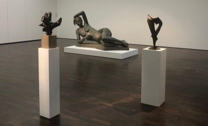 Skulpturen - 2019