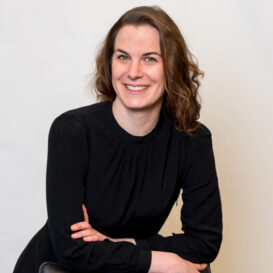 Sabine Riedlberger