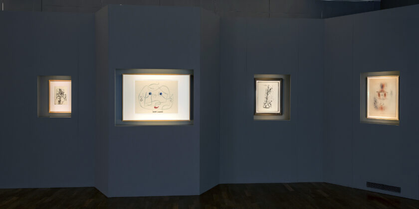 Paul Klee - Exhibition - 2018