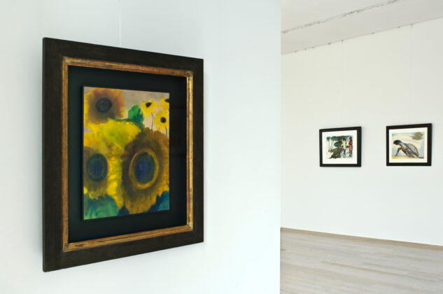 Emil Nolde - Exhibition - 2012