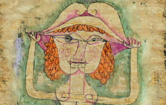 Paul Klee - Music and Theatre in Life and Work -2018