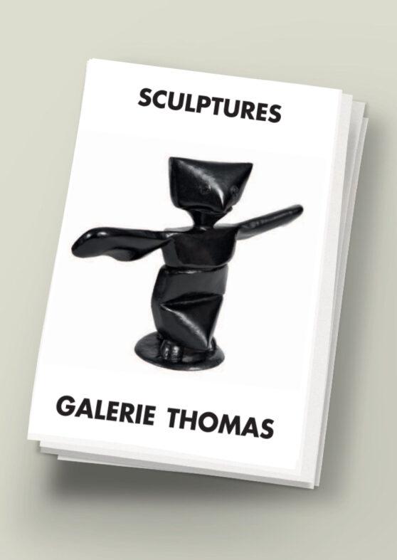 Sculptures 2021