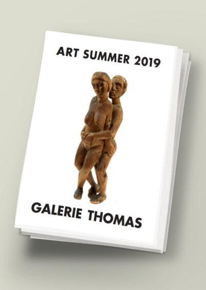 Art Summer 2019