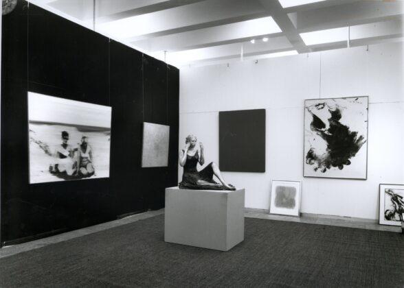 Galerie Thomas - Koelner Kunstmarkt - 1970