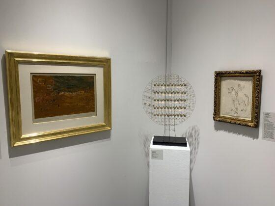 Galerie Thomas - TEFAF New York Fall - 2019