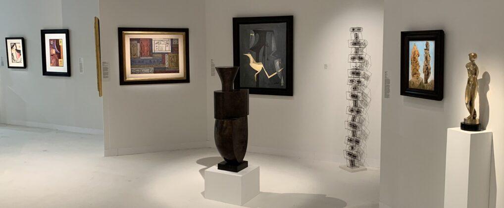 Galerie Thomas - Art Basel Miami Beach - 2019