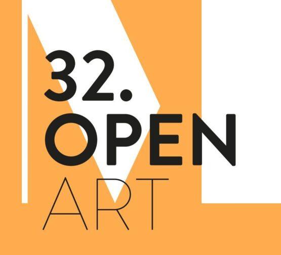 Logo Open Art