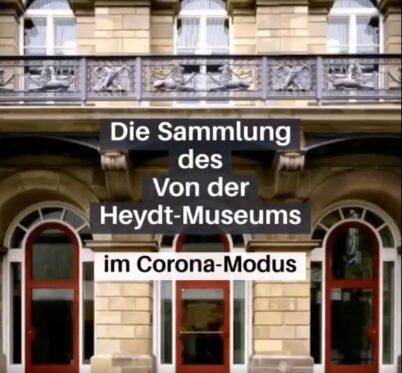 Heydt Museum