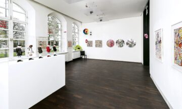 Takashi Murakami - Editions (Project Room) - 2013