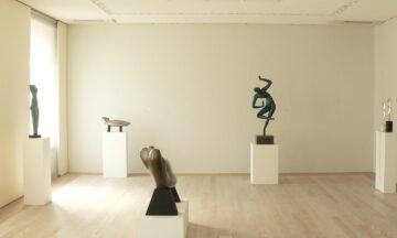 Alexander Archipenko - Sculptures - 2009