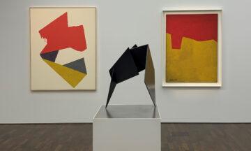 Katja Strunz & Serge Poliakoff