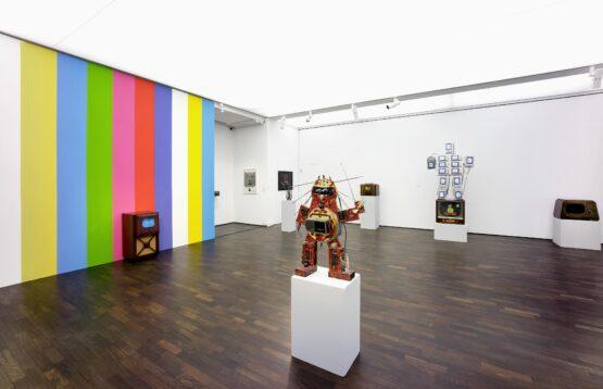 Joseph Beuys - Nam June Paik - 2016