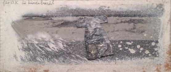 Anselm Kiefer - Für O K die Windsbraut