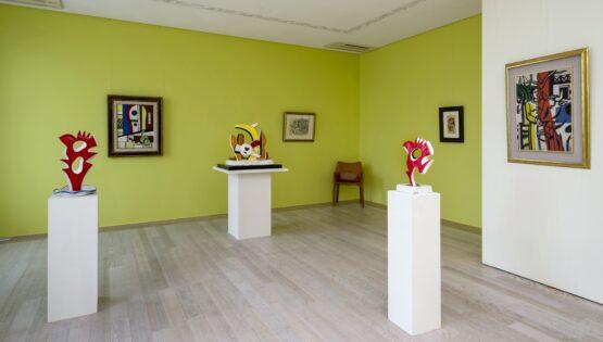 Fernand Léger - 2015