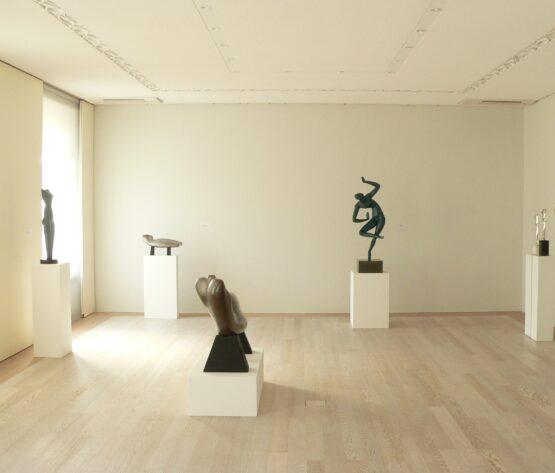 Alexander Archipenko - Skulpturen - 2009