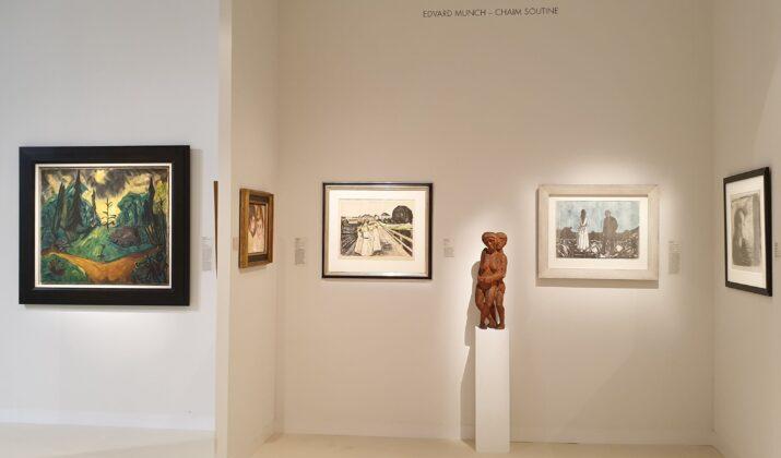 Galerie Thomas - Art Basel - 2019