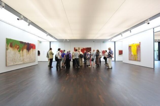 Public Guided Tour of the Exhibition 2011