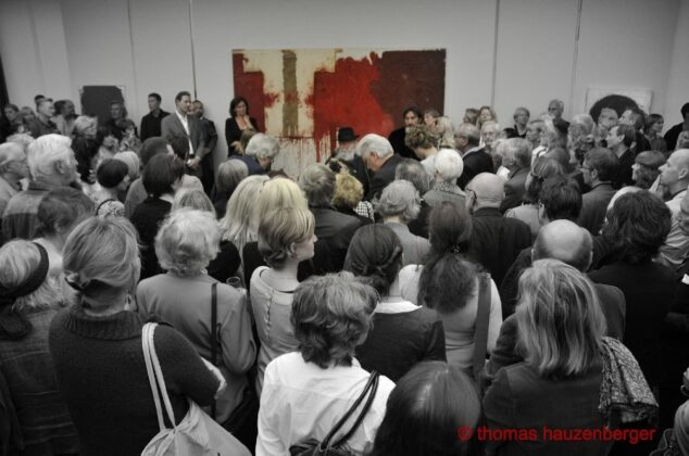 Exhibition Opening 2011