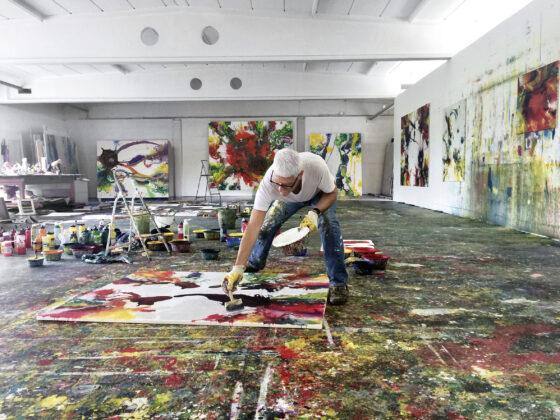 Bernd Zimmer Studio