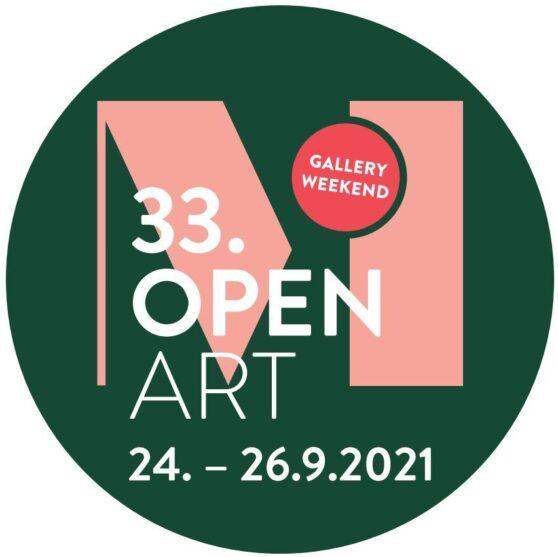 Open Art 2021 Logo