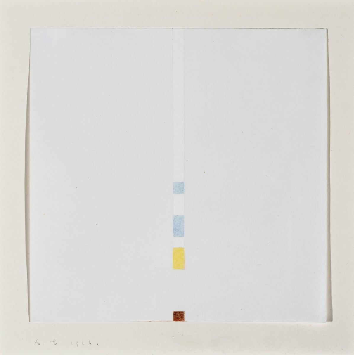 Antonio Calderara - Composition
