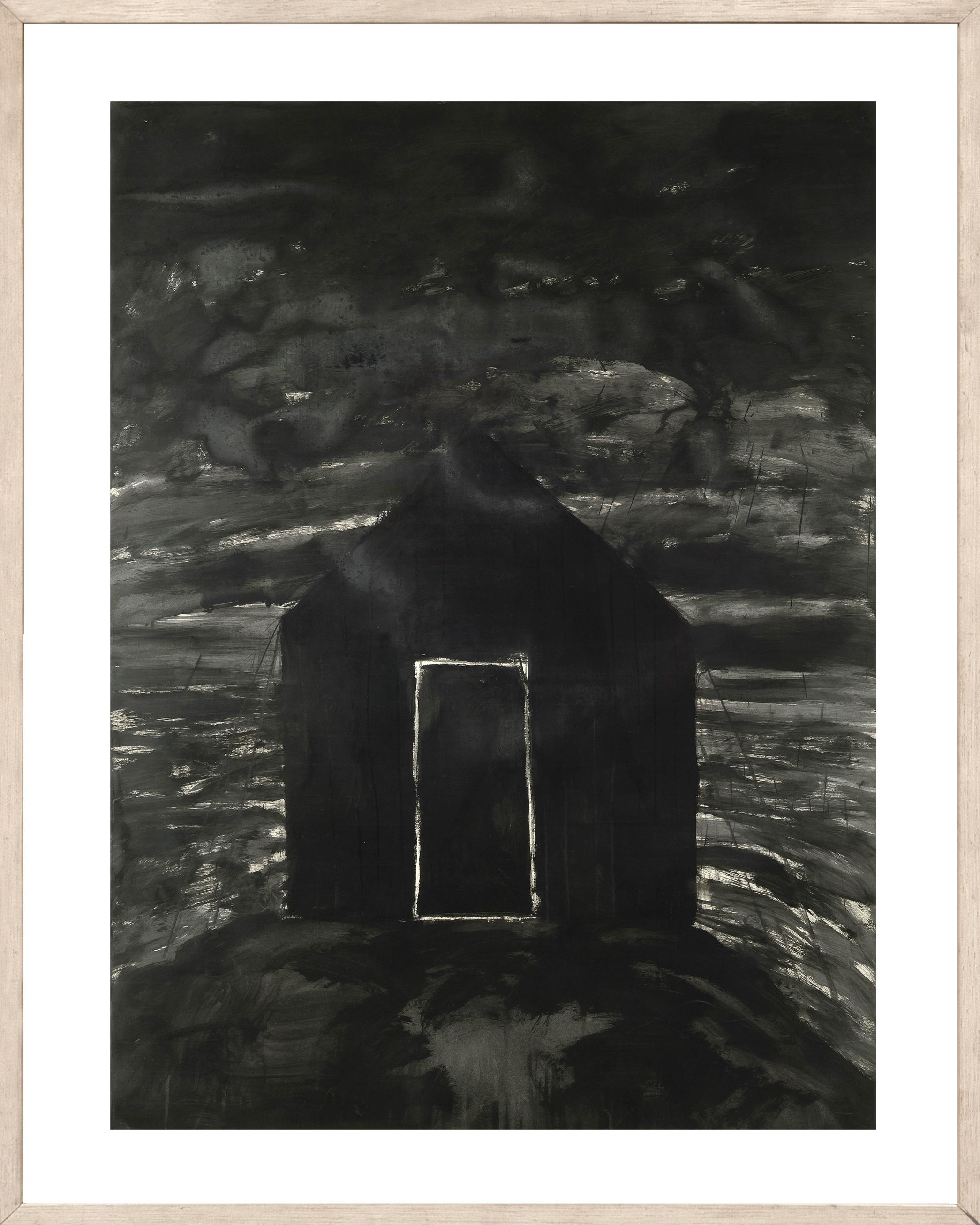 Antony Gormley - The Hut 2/2