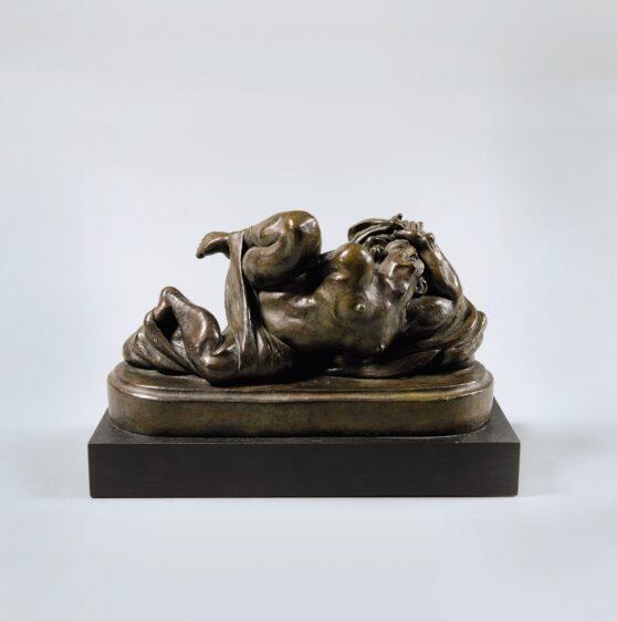 Alexander Archipenko - Die letzten Tage von Pompeji 1/2