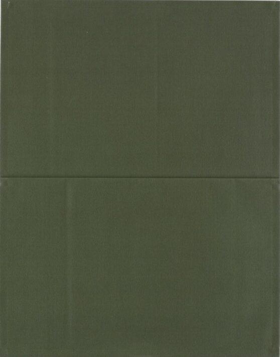 Franz Erhard Walther - Die Formen sind im Kopf 1/4