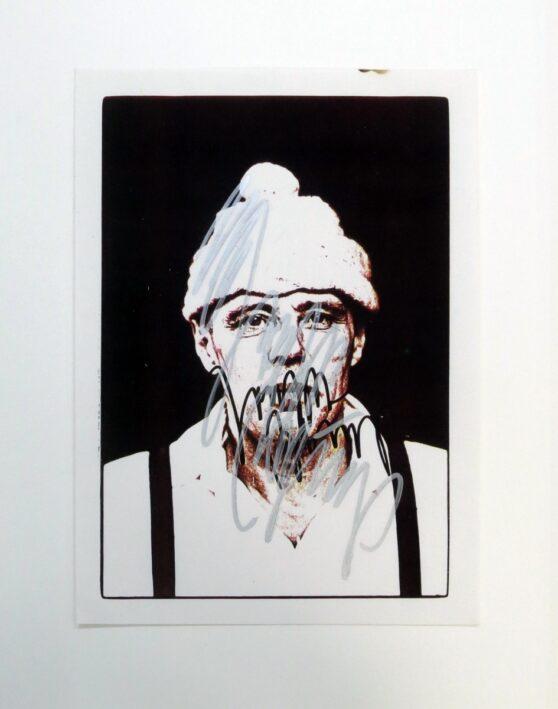 Joseph Beuys - Beuys im Gewitter