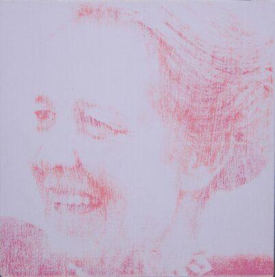 Andy Warhol - Dominique de Menil